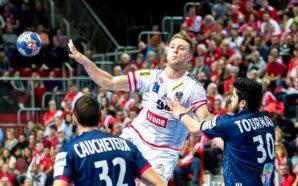Handball-EM: Österreich muss sich Weltmeister beugen