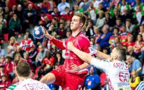 THW Kiel unterliegt mit Bilyk HC Vardar