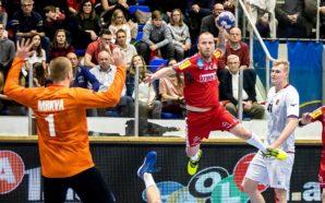 Unsere Handball-Legionäre müssen ausharren