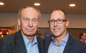 Mit Hockey-Europameistern freut sich auch das IMSB