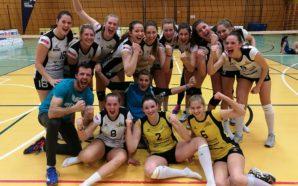 Titelverteidiger Sokol/Post und Linz-Steg im AVL-Halbfinale