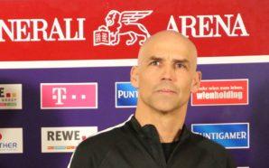 Austria will in Salzburg Mut beweisen