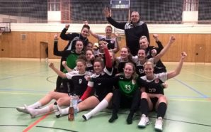 Atzgersdorf überrascht mit Sieg über Feldkirch
