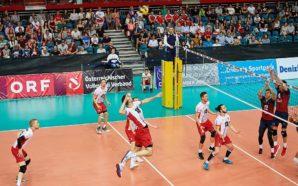 ÖVV-Herren treffen im ersten EM-Spiel auf Belgien