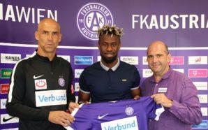 FOTO © FK Austria Wien