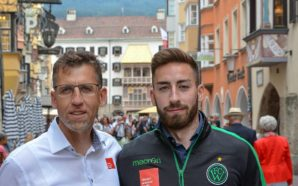 FOTO © FC Wacker Innsbruck