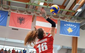 Markovic: 8 Punkte bei 1. Serie-A1-Einsatz einer Österreicherin