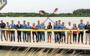 ÖRV-Ruderer fiebern Heim-Weltcup entgegen