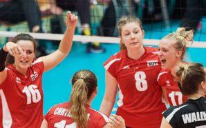 ÖVV-Teamspielerin Sabrina Müller vor Comeback
