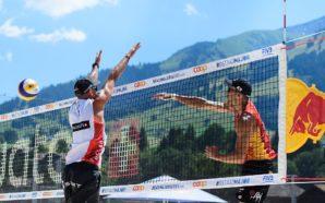 Doppler/Horst in Gstaad auf Rang neun