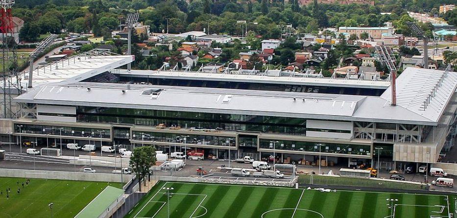 Generali Arena 2018 - FOTO © Austria Wien