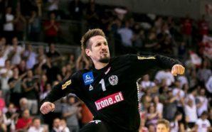 Bauer bei Porto Sieg in Bestform