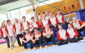 Österreichs Turner trotz Verletzungsproblemen optimistisch