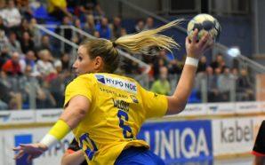 Meister Atzgersdorf im EHF-Cup gegen Hypo NÖ