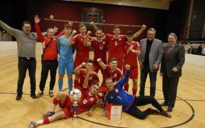 Team Wiener Linien fixiert Turniersieg 23 Sekunden vor Schluss
