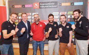 """Teamchef Michael Warm: """"Werden bei EM etwas reißen!"""""""