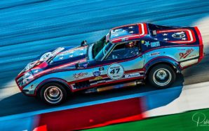 """Die """"American V8-Series"""" in Europa"""