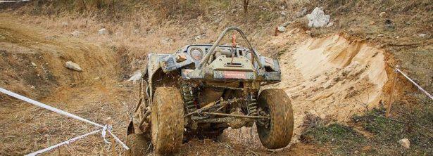 Foto © General Tire Offroad Ranch