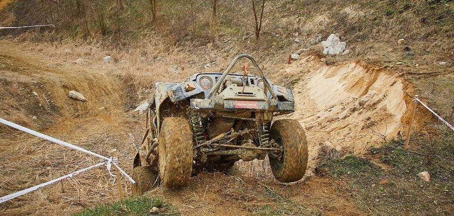 Foto © General Tire Offroad Ranch