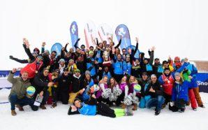 Russische Teams in St. Anton Klasse für sich