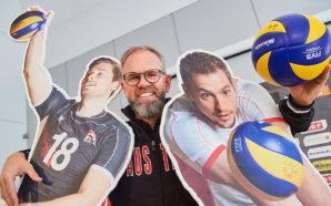 Zweimal gegen Volleyball-Größe Italien