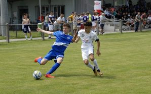 WFV-Jugendcup: FC Stadlau sichert sich beide Titel