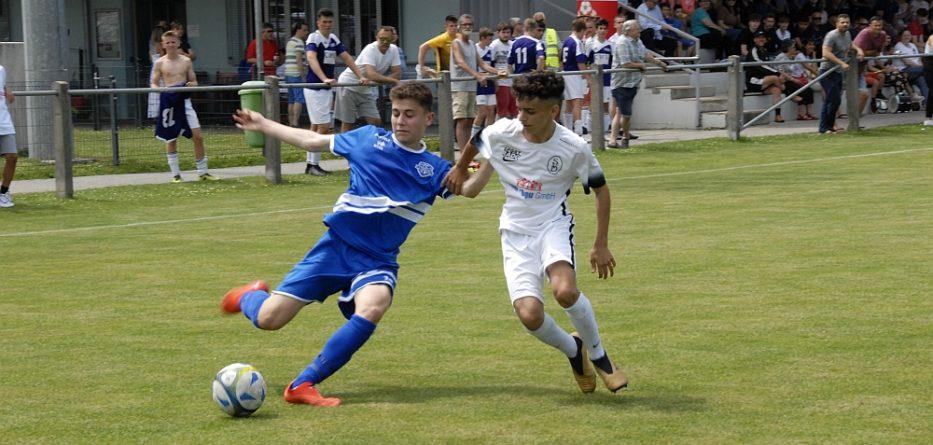 WFV-Jugendcup © WFV