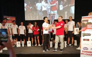 Österreicher erster eFormel1 Champion