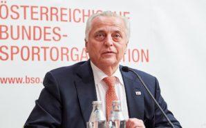 Österreichs Sport trauert um Rudolf Hundstorfer