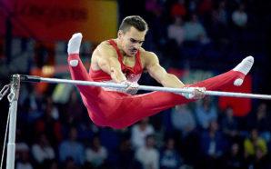 Turner Vinzenz Höck wieder steirischer Sportler des Jahres