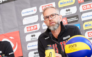 ÖVV und Teamchef Michael Warm gehen getrennte Wege