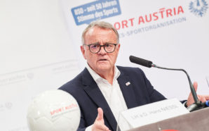 Hans Niessl zum neuen BSO-Präsidenten gewählt!