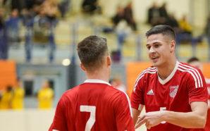 WFV-Hallenturnier: Ostliga gegen Stadtliga im Viertelfinale