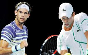 Thiem gegen Djokovic um ersten Major-Titel