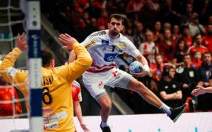 Österreich besiegt Nordmazedonien und steigt als Gruppensieger auf