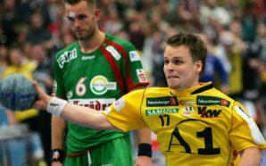 ORF Sport+ zeigt legendären CL-Sieg von Bregenz über Magdeburg!