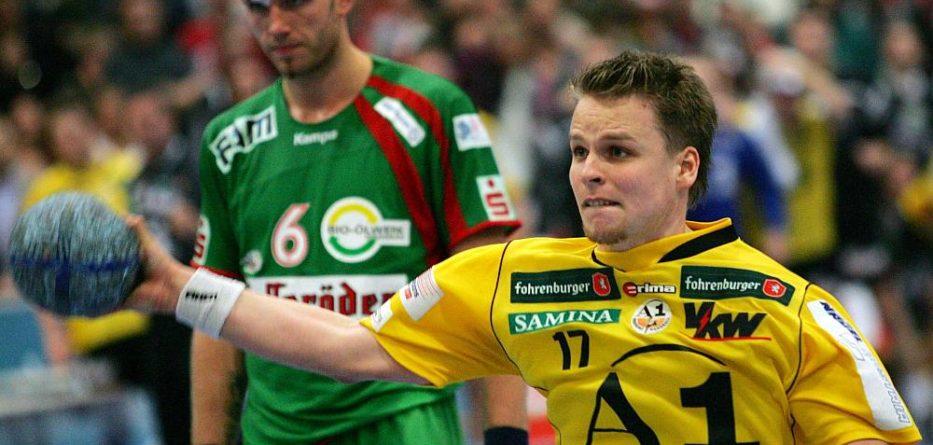 FOTO © Archiv Bregenz Handball