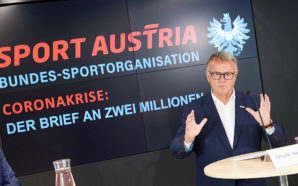 """Sport Austria-Präsident Niessl: """"Sind schon in Overtime, brauchen rasch Richtlinien!"""""""