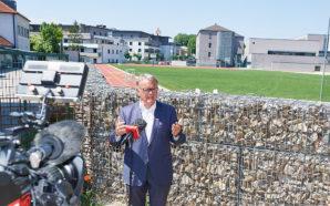 Sport Austria-Präsident Niessl fordert Öffnung der Schulsportstätten