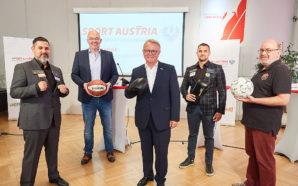 Niessls erstes Jahr als Sport Austria-Präsident