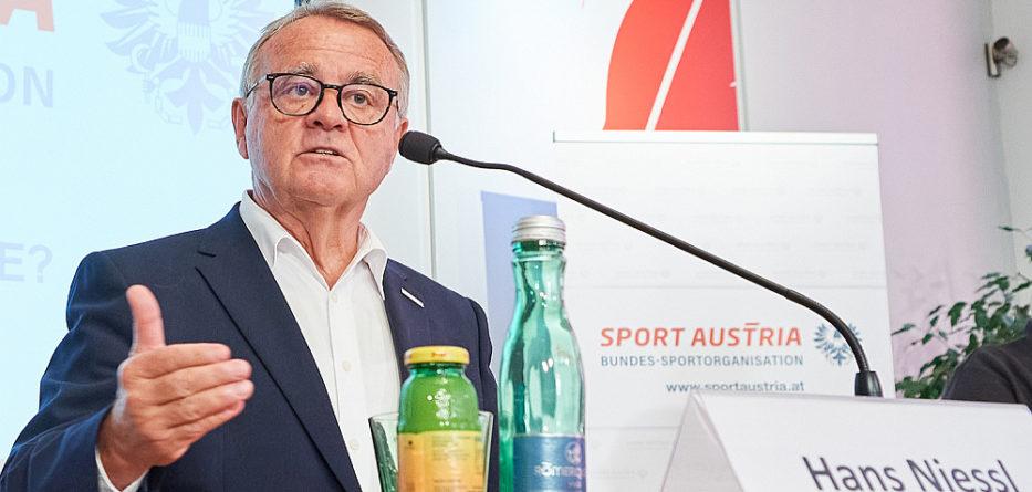 FOTO © Leo Hagen/Sport Austria