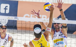 Beachvolleyball Baden feiert im August mit World Tour-Event Comeback