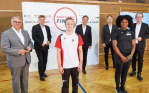 Sport Austria Finals 2021 in Graz