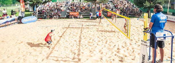 FOTO © Innsbruck BeachEvent