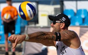 Doppler/Horst starten mit Sieg in Europameisterschaft