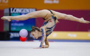 Gymnastik-WM-Teilnehmerin Hofmann tritt zurück