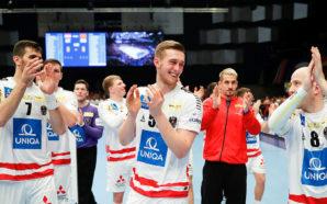 WM 2021: ÖHB-Herren spielen in Gizeh