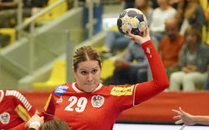 Ines Ivancok mit Flames an Tabellenspitze