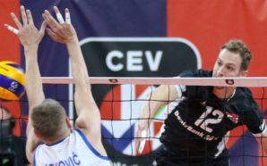 ÖVV-Star Berger gastiert mit Halkbank Ankara im Challenge-Cup in Graz