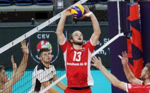 ÖVV-Team: Punktgewinn gegen Nr. 14 der Welt knapp verpasst